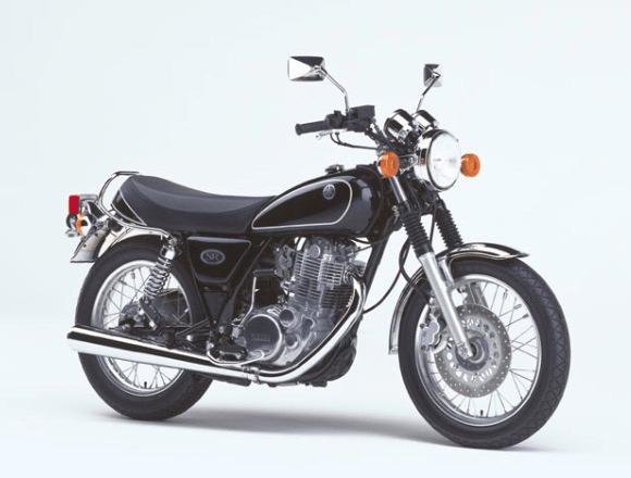 SR400 3型