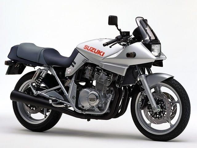 カタナ400