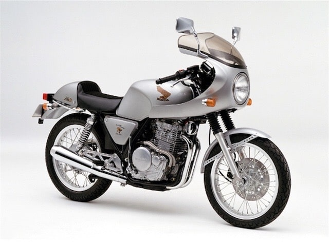 GB400TT Mk-Ⅱ