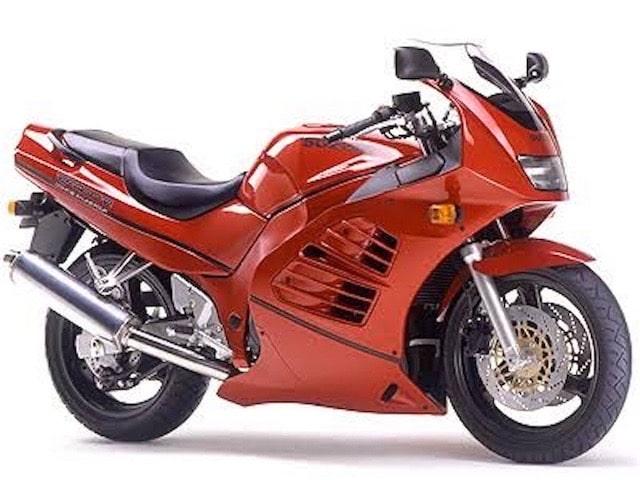 RF400R/RV