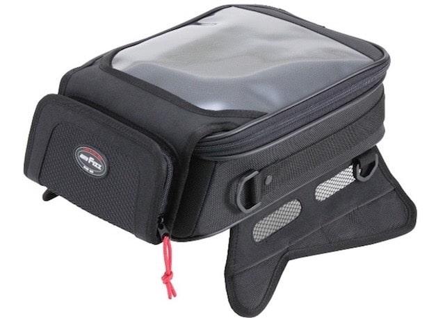 タナックス 薄型タンクバッグ1