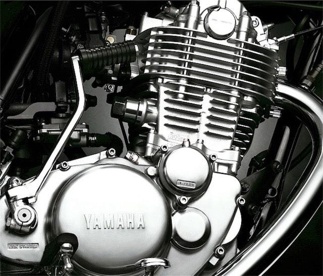 単気筒エンジンの特徴