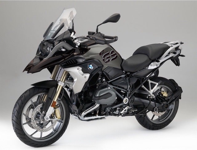 R1200GS/Exclusive