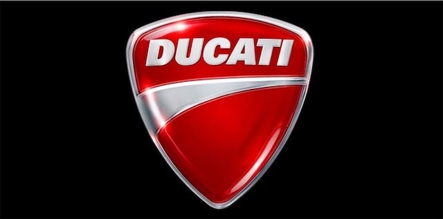 ドゥカティ-ロゴ