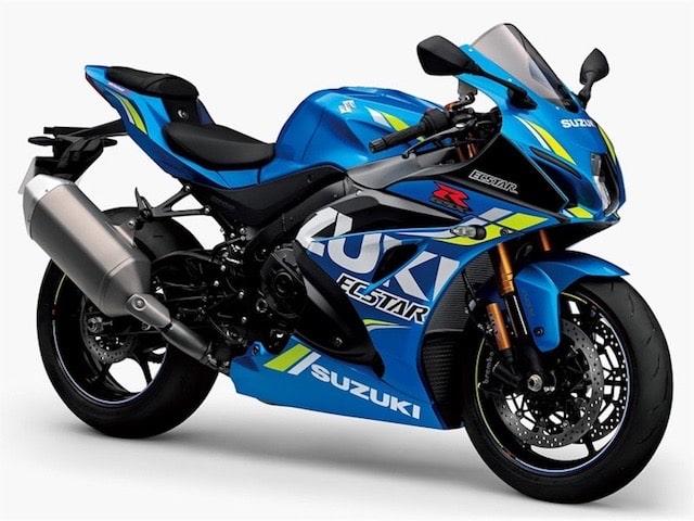 GSX-R1000/R1000R
