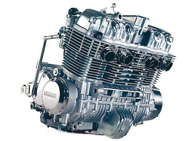 4気筒エンジンとは?