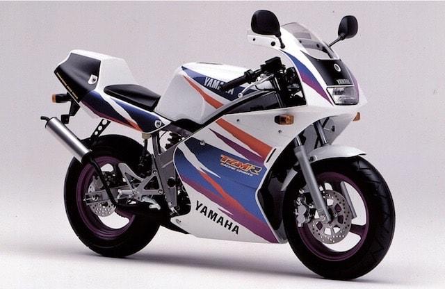 YAMAHA TZM50R